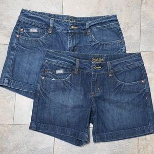 🔥Cruel Girl shorts size 5